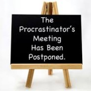 8 Steps to Avoid Procrastination